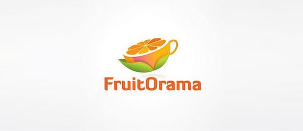 orange logo fruitorama 47
