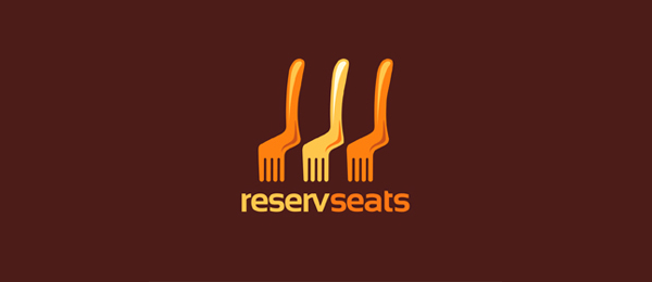orange logo reserve seats 41