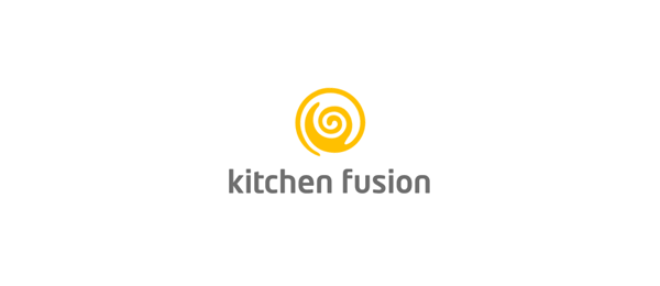 orange logo spiral kitchen fusion 33