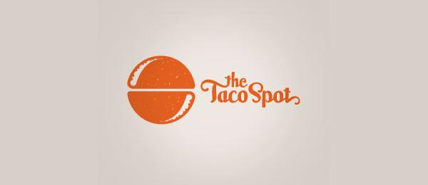 orange logo taco spot 39