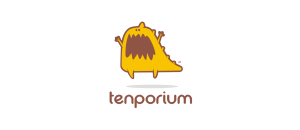 orange logo tenporium 15