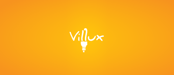 orange logo villux 13