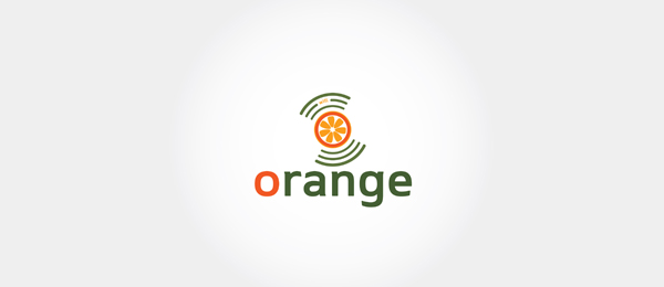 orange logo wifi 49
