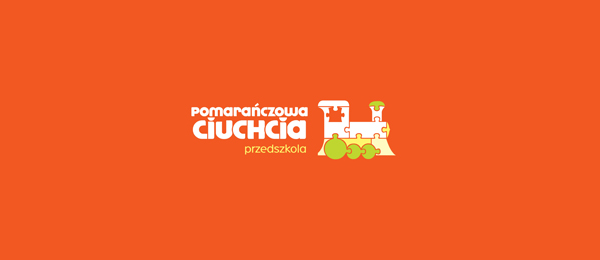 orange train preschools logo 38
