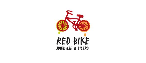red bike orange logo 48