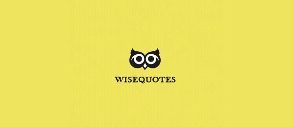 black owl logo wise quotes 44