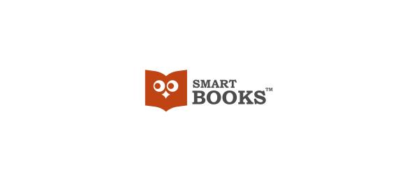 brown owl logo smart books 45