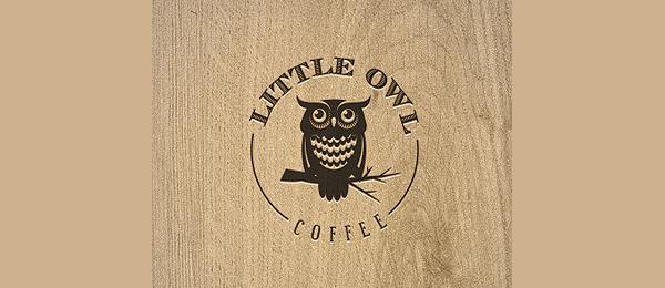 little owl coffee logo 1