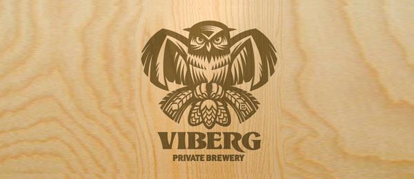 owl logo beer 3