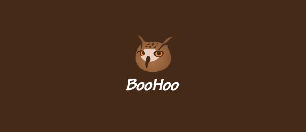 owl logo boo hoo 48