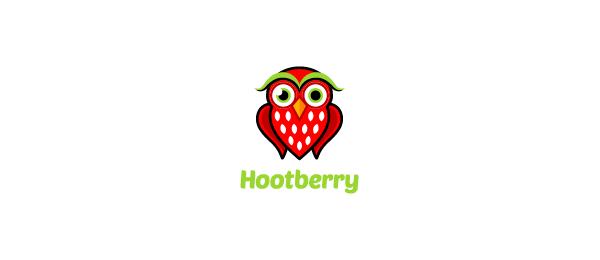 owl logo hoot berry 27