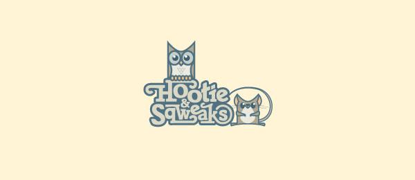 owl logo hootie sqweaks 18