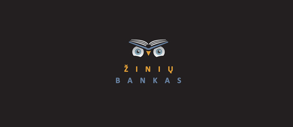owl logo knowledge bank 23