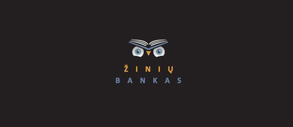 owl logo knowledge bank 23