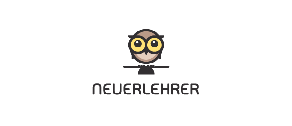 owl logo neuerlehrer 28