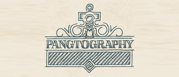 owl logo pangtography 19
