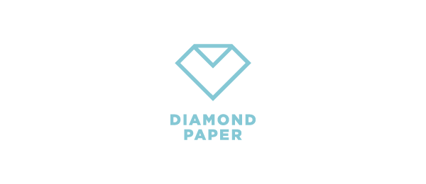 diamond paper logo 4