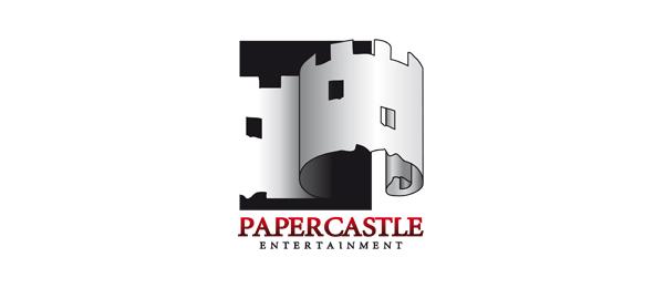 paper castle logo 32