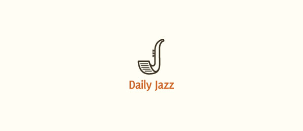 paper logo daily jazz 40