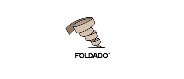 paper logo foldado 30