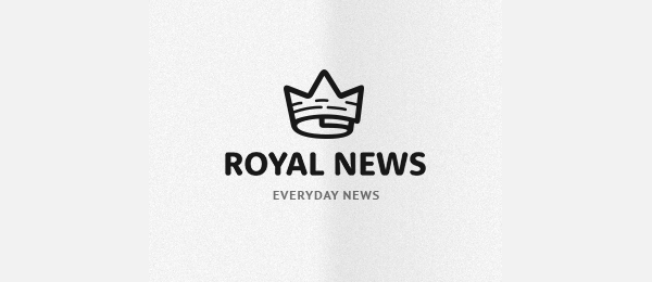 paper logo royal news 14