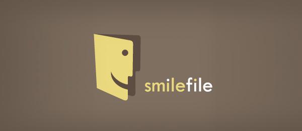 paper logo smile file 45