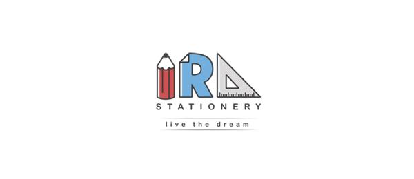 paper logo stationery 33