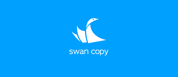 paper logo swan copy 50