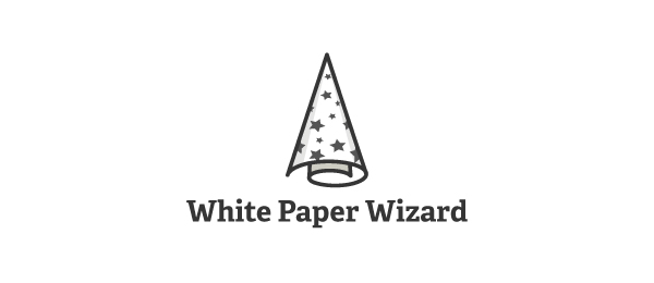 white paper wizards logo 28