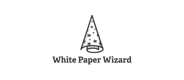 white paper wizards logo 28