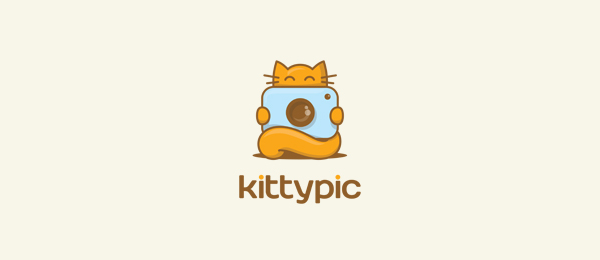 Cute Photography Logo Photography Logo Kitty Pic 41