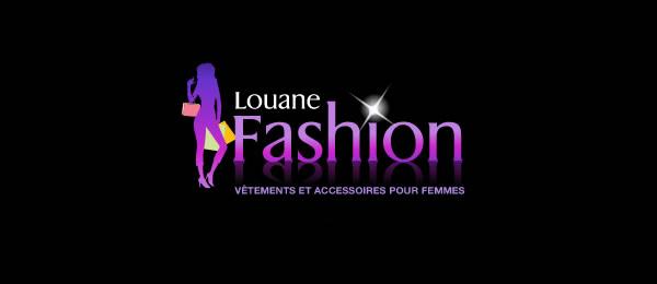 purple fashion logo 37