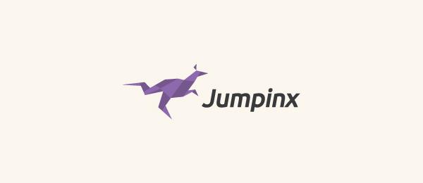 purple kangaroo logo jumpinx 40