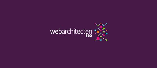 purple logo cyber link architecture 1