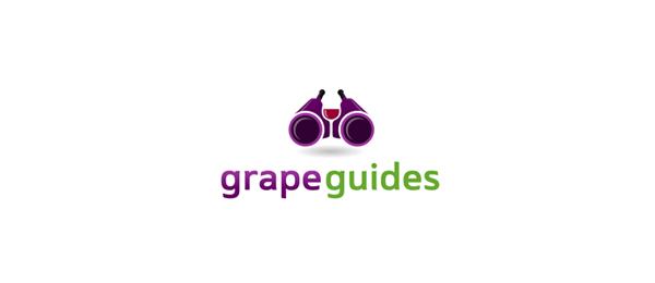 purple logo grape guides 46