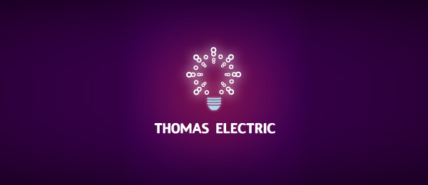 purple logo light bubble 7