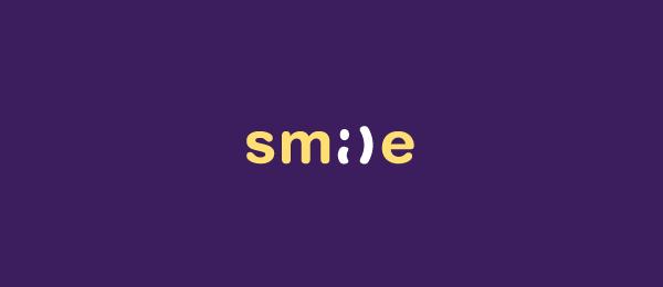 purple logo smile 9
