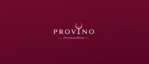 purple logo wine glass provino 18