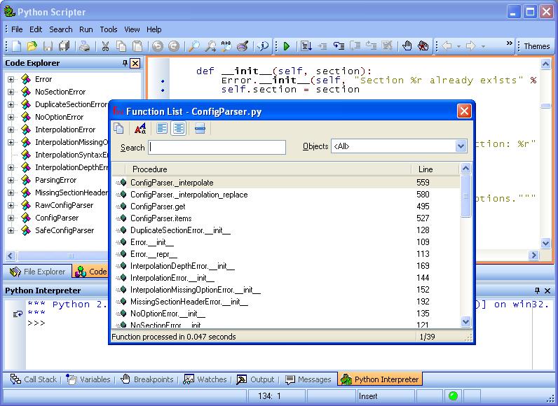 Best Free Python Ide Windows 7
