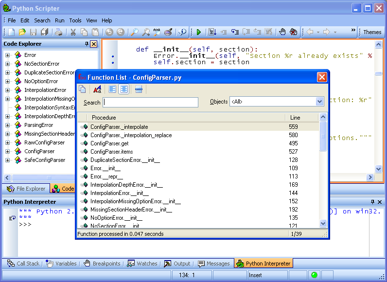 how to use txt on mac python
