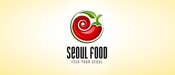 red chili logo idea 27