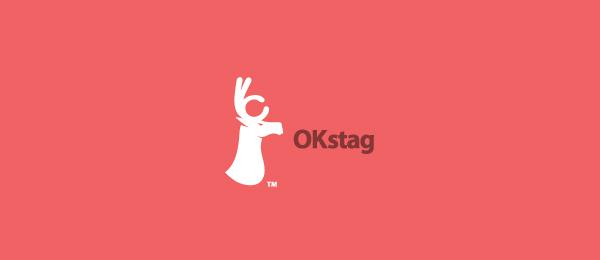 red deer logo okstag 19