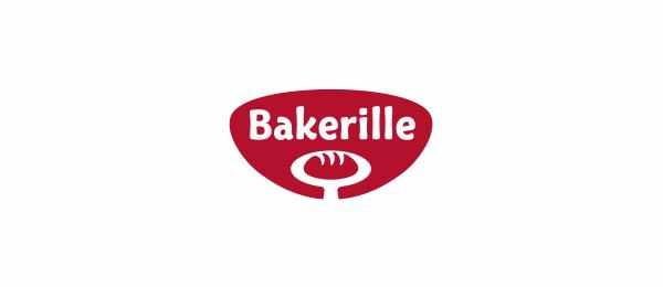 red logo bakerille 18
