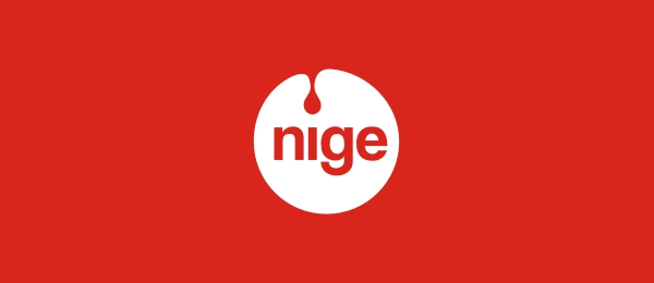 red logo nige 23