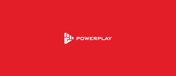 red logo power play 51