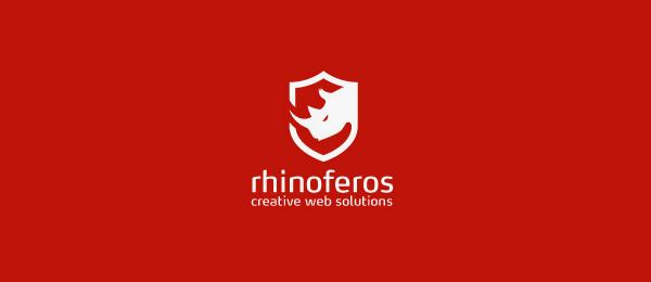 red logo rhino feros 9