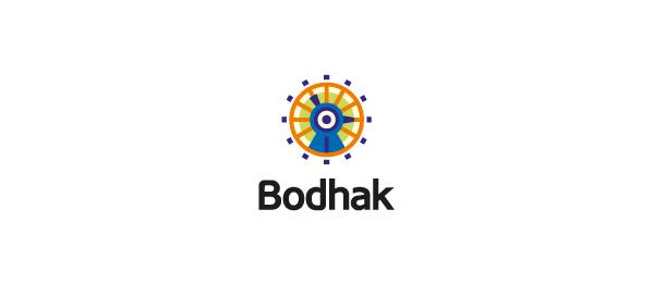 sun logo bodhak 42