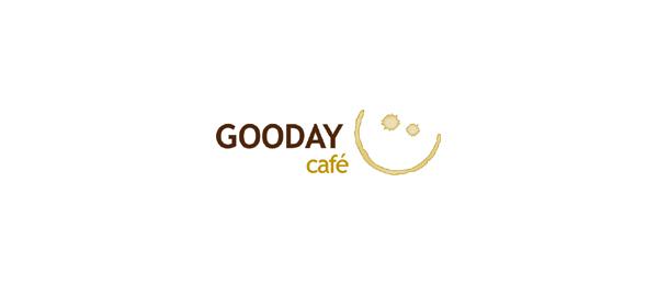 sun logo gooday cafe 36