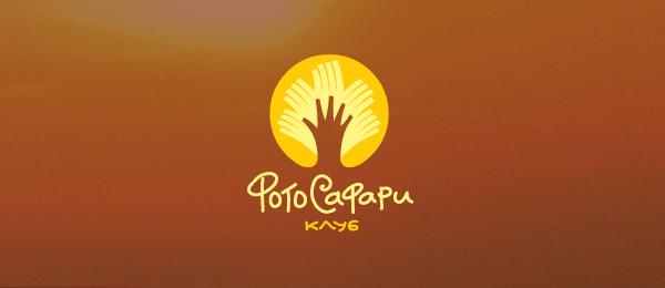sun logo photo safari club 39