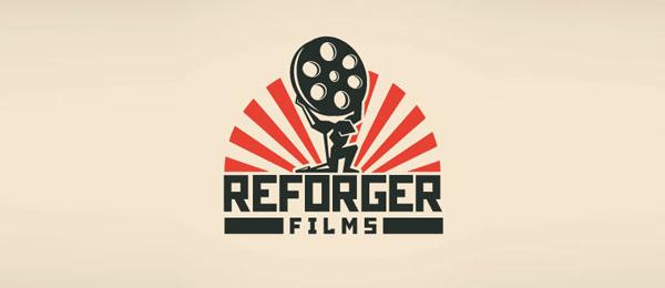 sun logo reforger films 6